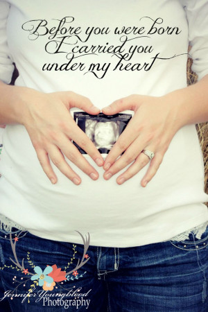 Maternity Photography pregnancy quotes