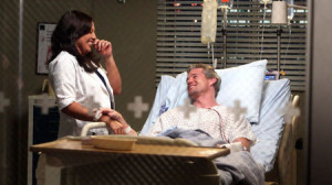 Recap Arizona/Lauren/Callie – Grey's Anatomy S09E23