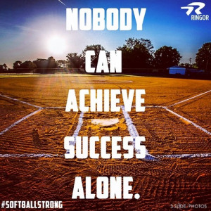 Welcome to the Ringor Softball Quotes Gallery