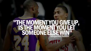 Basketball Quotes Derrick Rose Basketball quotes. derrick