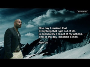 ... Quotes - Inspirational Quotes - Fitness Advice - Bodynv.tv #13