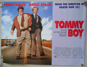 David Spade Tommy Boy