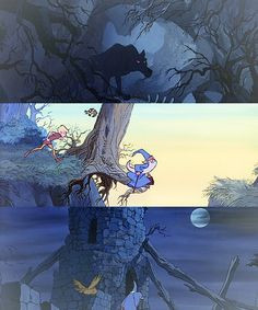 The Sword in the Stone More