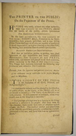 Arguments Against Democracies by Thomas Paine's Nemesis