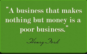 Business Relationship Building Quotes
