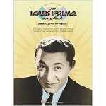 the louis prima songbook by louis prima read more comments 0 post new ...