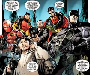 Batman Comics Quote-7