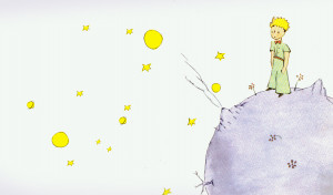 Little Prince's author. Swide celebrates him with the best quotes ...