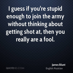 Funny Blunt Quotes