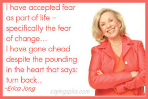Erica Jong Quotes and Sayings
