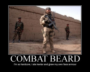 Weekly reader-submitted captions for funny military pictures