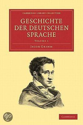 Geschichte Der Deutschen Sprache 2 Volume Paperback Set