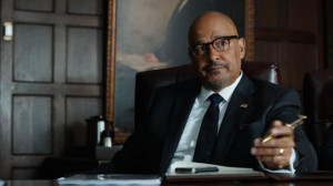 ... clark johnson characters robert bettencourt still of clark johnson in