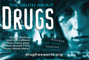 the truth about drugs booklet drugs have been part of our culture ...