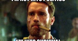 BLOG - Funny Quotes Arnold Schwarzenegger