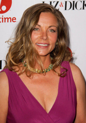 Theresa Russell Pictures & Photos