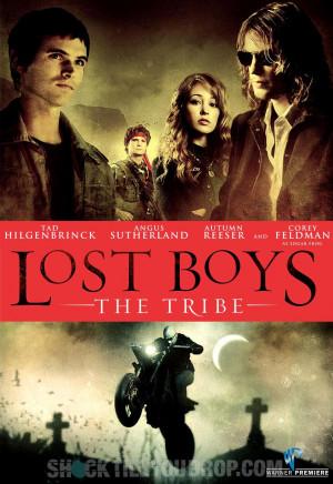 Garotos Perdidos 2: A Tribo (Lost Boys: The Tribe) - 2008