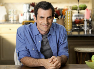to Claire, Phil Dunphy is a real estate agent portrayed by Ty Burrell ...