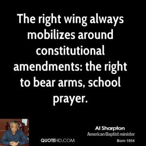 Al Sharpton Quotes