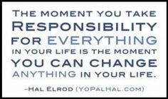 quotes about accountability | Shouldn't Life Be More Than This ...