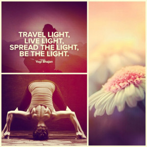Yoga Inspiration Quotes #inspiration #glow #quotes #