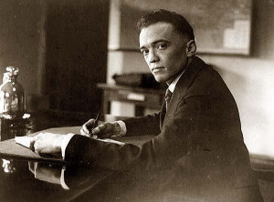 Edgar Hoover - FBI Director
