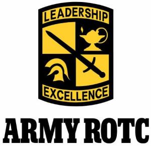 Army JROTC School Logo