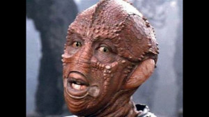 032212 celebs fantasy Louis Gossett Jr Enemy Mine