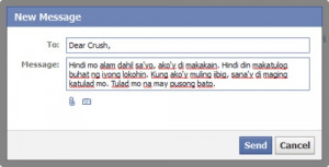 pusong bato #pinoy quotes #tagalog quotes