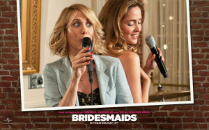 Movies Bridesmaids