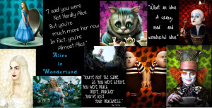 What an Idea a Crazy – Cat Quote
