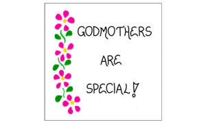 Proud Godmother Quotes