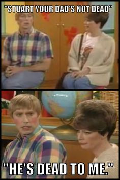 MadTv - Stuart and the baby sitter