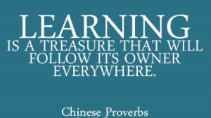 Quotes About Learning In School He was in high school,
