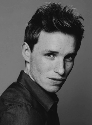 ... Redmayne - Hot and Young new British actors to watch out for in