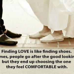 like shoes