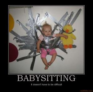 the babysitter netflix parents guide