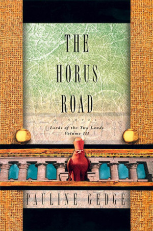 Amber Whittaker's Reviews > The Horus Road