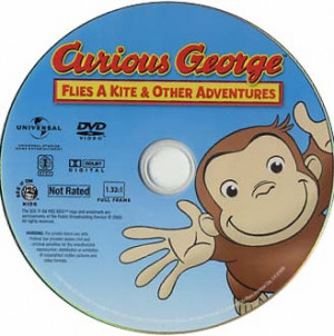 Curious George Movies on DVD Curious George Photos and Quotes