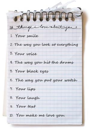 Dear Crush,