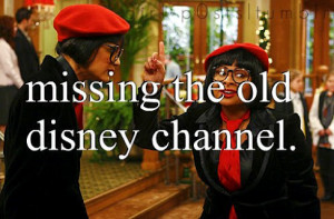 1761 notes tagged as old disney channel that s so raven disney channel ...