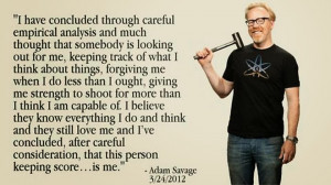 love to answer any questions you have about atheism. Feel free to ...