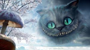 Cheshire Cat, 1080i, 1080p, Alice in Wonderland, Cheshire Cat, Mia ...