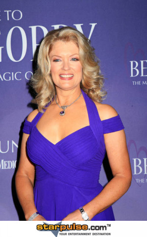 Mary Hart Pictures amp Photos
