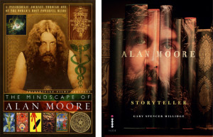 Alan Moore Quote Think Atheist