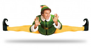 Lessons I've Learned from Buddy the Elf …