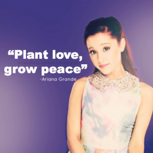 Ariana Grande Quotes Tumblr