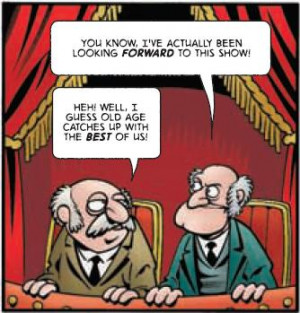 Muppets Statler And Waldorf Quotes