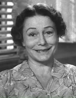 Other Thelma Ritter Quotes