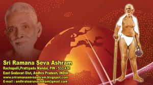 130th Birthday Celebrations of Sri Ramana Maharshi